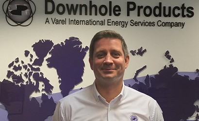 Mark Dundee, Vice President, Downhole Products - Copy