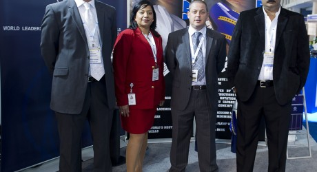 Martin Pirie, Michelle Passanha, Michael Fraser &Naeem Tahir, Downhole Products