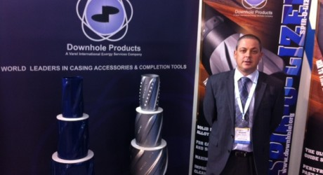 Michael Fraser, Downhole Products