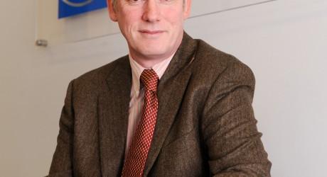 Ranald Blair, UTEC (1)