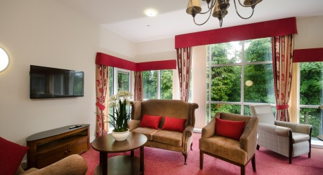 Media Release Rubislaw Park Care Home Marks Completion Of Refurbishment Phase
