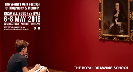 BBF16 AllMediaScotland Royal Drawing School