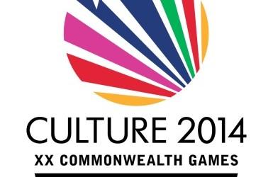 Culture 2014 logo