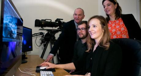 IndependentScottish production companie Maramediareceive boostfor newTV content.