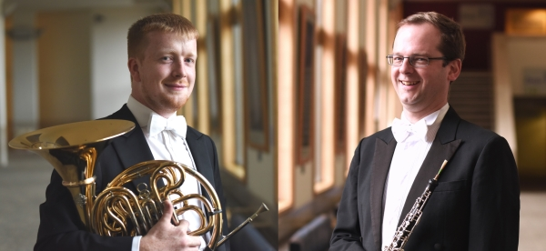 Media release: New associates for the RSNO