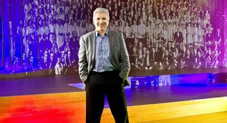 Peter Oundjian AMS