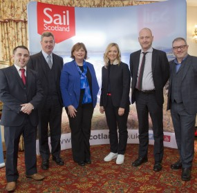 Scotland's Marine Tourism Conference 2018