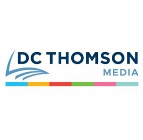 DCT Media Logo