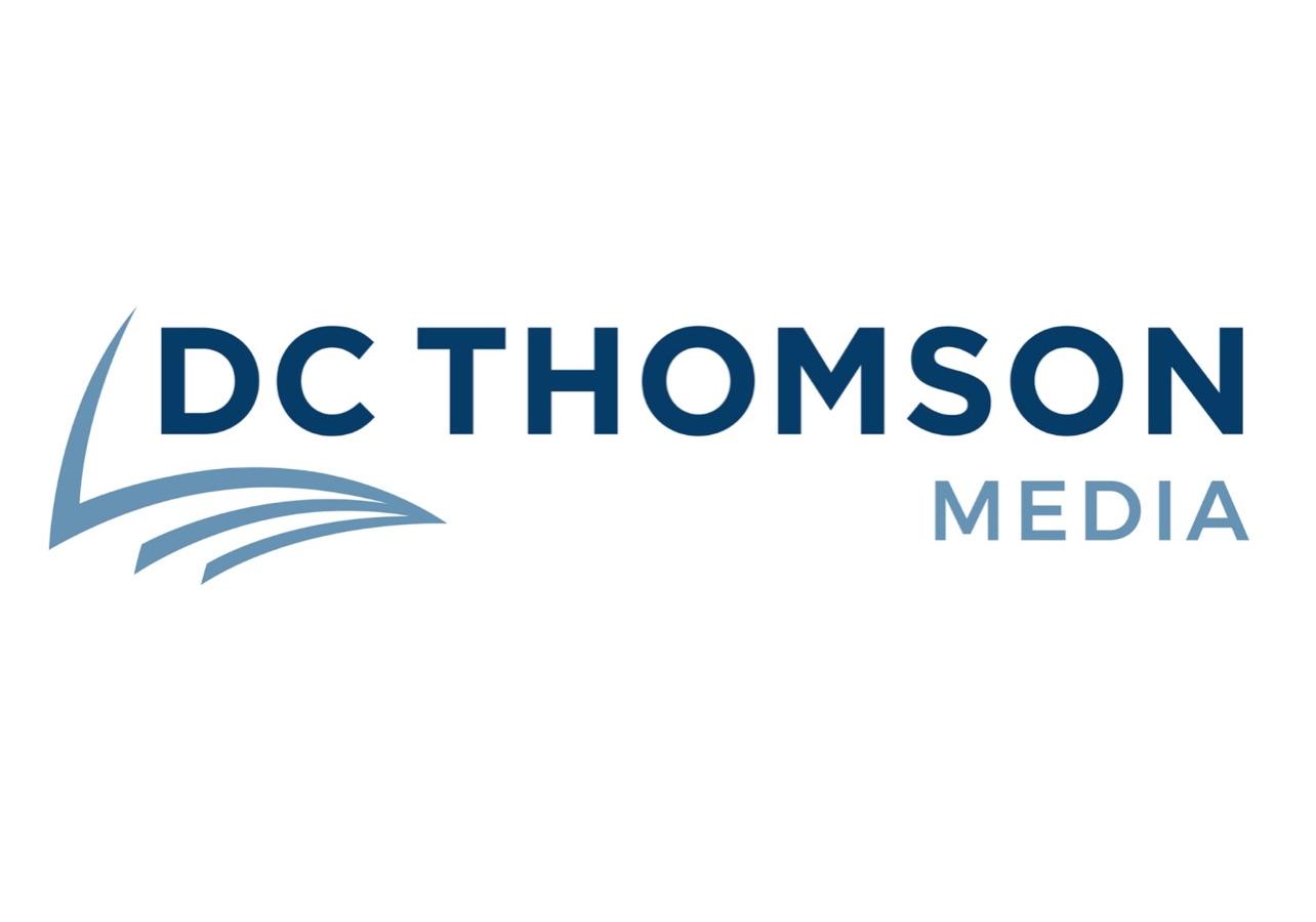 Media job: Graphic design intern, DC Thomson Media
