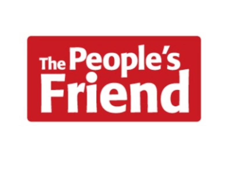 Media job: Magazine journalist (temporary), The People's Friend