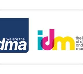 dma talent logo