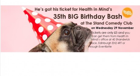 BANNER 35th Big Birthday Bash