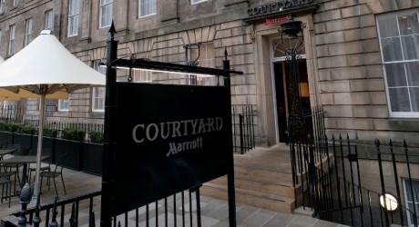Courtyard by Marriott Edinburgh297406