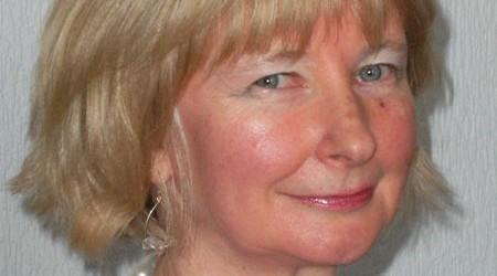 Eileen Hone TCLS 2012