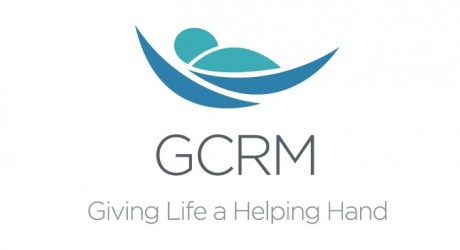 GCRM Strapline exclusion zone