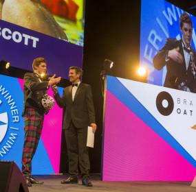 Team Scotland Awards