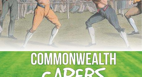 Commonwealth Capers
