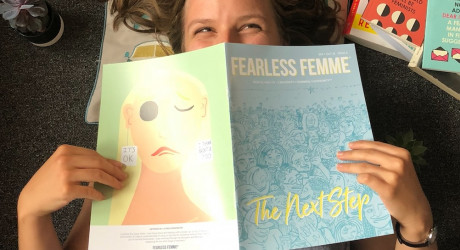 FearlessFemme