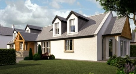 Media release ckd galbraith offer country homes near ayr for Country home builders near me