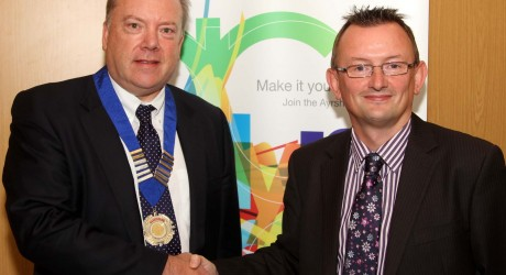 Ayrshire Chamber of Commerce and Industry Annual General Meeting