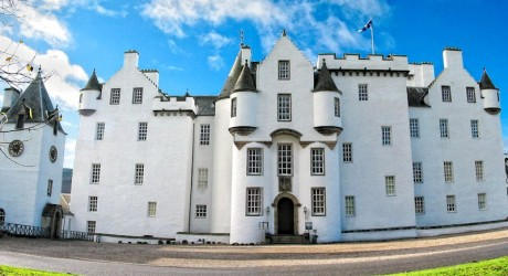 800x450 Blair Castle
