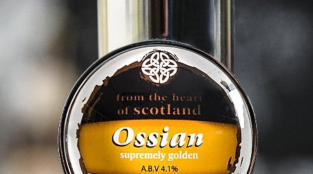 Ossian 450x450