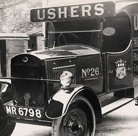 Usher's Van 800x450