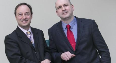 Embrion-Jonathan and Jim