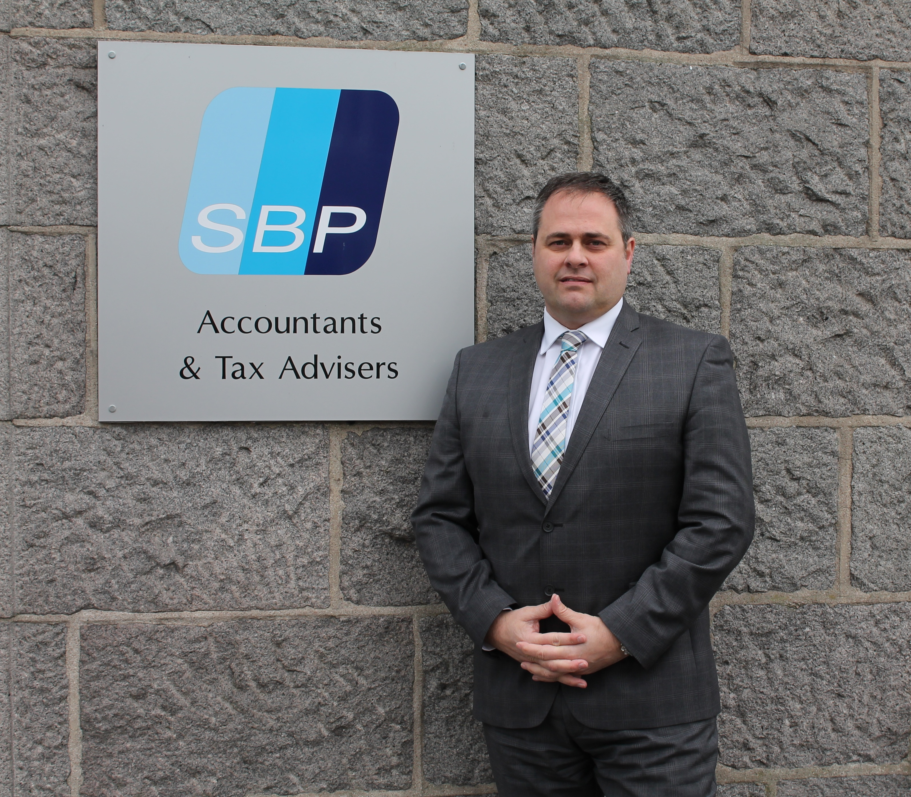 Media Release: SBP Accountants & Tax Advisers shortlisted for esteemed North-east award
