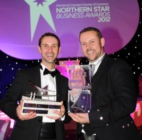 Northern Star awards