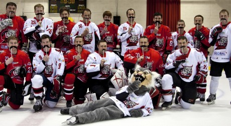 Lynx ice hockey team