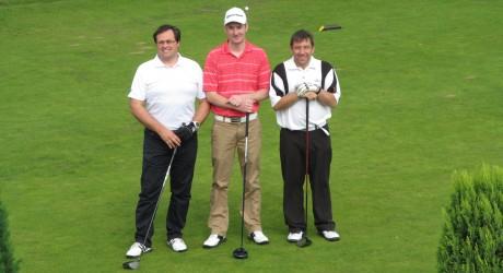SBP-golf