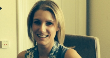 SBP-key appointment Nikki McGillivray