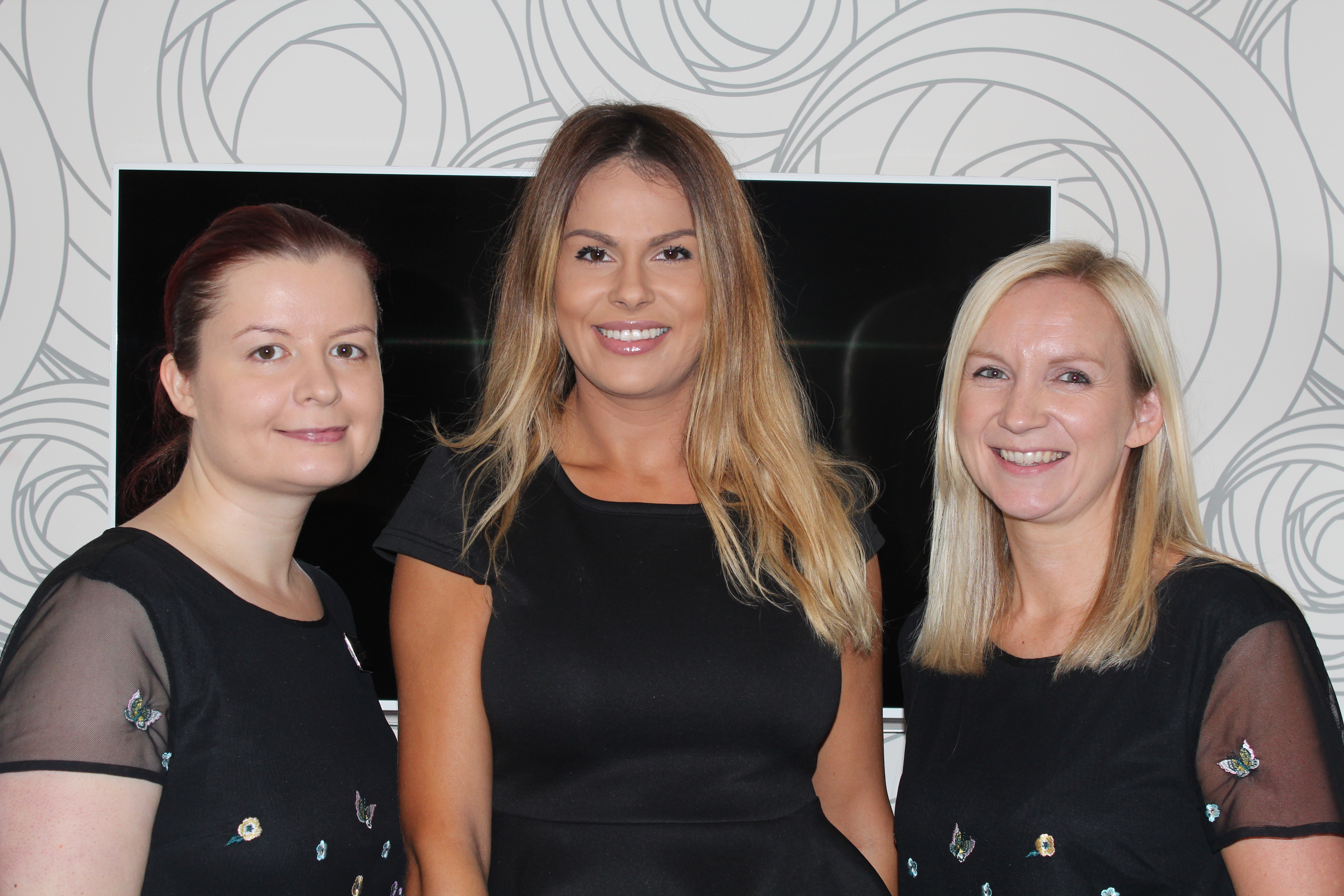 Media release: Aberdeen aesthetic clinic most nominated in aesthetics awards