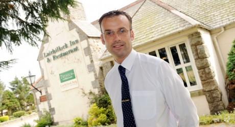 The Lairhillock Inn-Donald Law