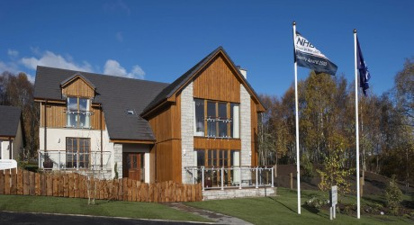 Tulloch Homes-High Burnside Aviemore 2