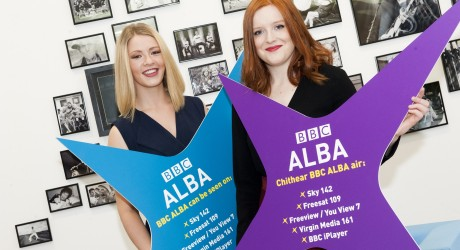 Media Release: BBC ALBA to move up the channel listings on Sky