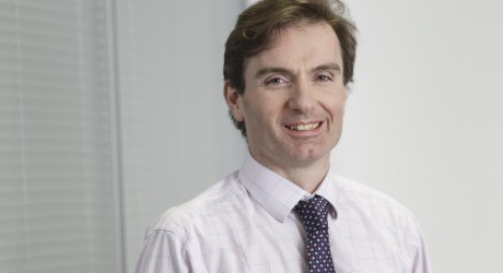 David Johnstone