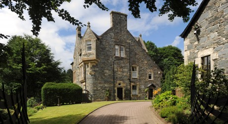 Dunaird House