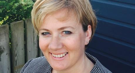 Sarah Jane Laing