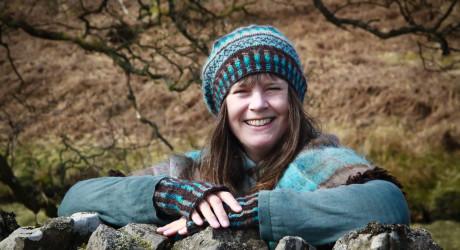Emma McLellan, CraneWife Textiles