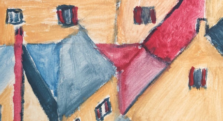 Roof tops by Shaun