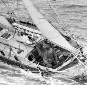 1969 Sir Robin Knox-Johnston - pplmedia.com