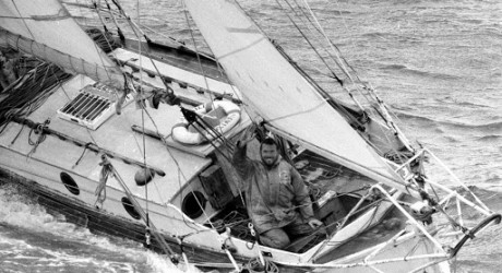 1969 Sir Robin Knox-Johnston - pplmedia.com