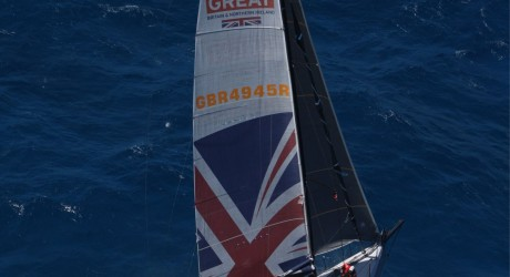 Maverick partnership with GREAT Britain