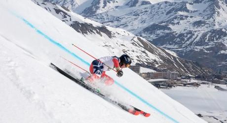 Owen Vinter Alpine
