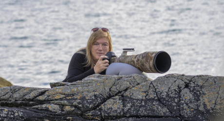 Val Wildlife Photographer