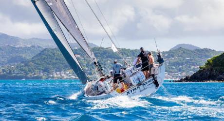 Xtra Staerk Ocean Racing