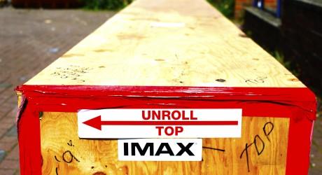 IMAX Screen Crate (3)