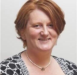 Jeni Sinclair of Bield, Dundee.